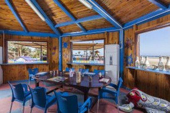 Sonesta Pharaoh Beach Resort Hurghada: Mini Club