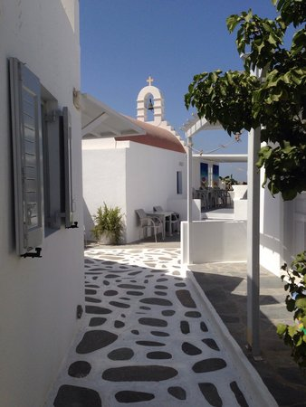Milena Hotel: Beautiful