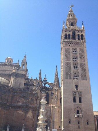 Catedral de Sevilla: Kathedraal van Sevilla