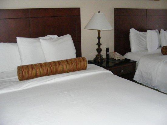 Howard Johnson Pasadena: Room