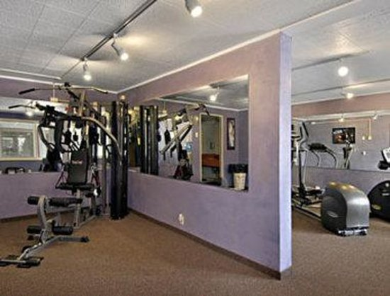 Travelodge Kalispell: Fitness Center