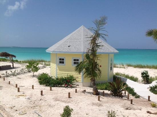 Paradise Bay Bahamas : le paradis