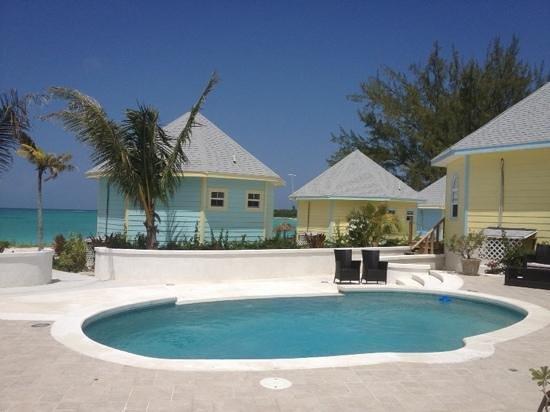 Paradise Bay Bahamas : que c est beau