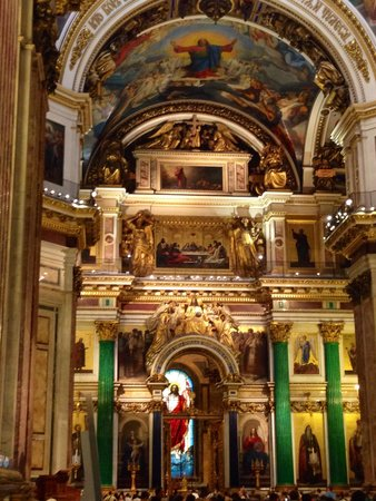 The Museum Complex The State Museum St. Isaac's Cathedral: Исакиевский собор
