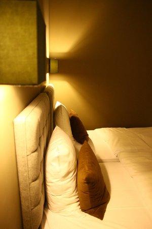 Hotel Neufchatel : Pokoj.