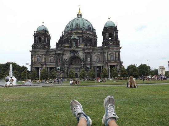 Berliner Dom: Берлінський собор