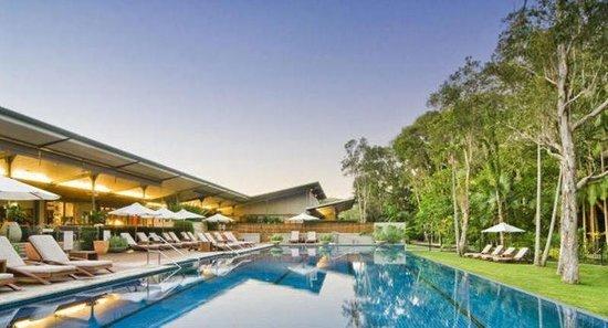 The Byron at Byron Resort & Spa: Exterior