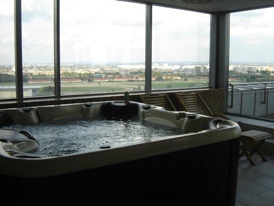 Expo Congress Hotel: spa
