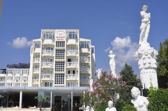 Erdek, Tyrkiet: MUHARREM ERDEMİR