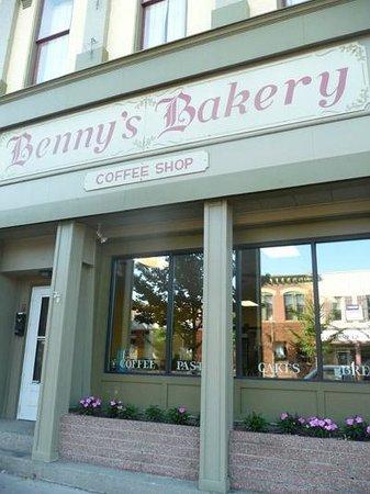 Benny's Bakery