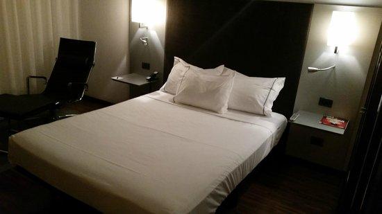 AC Hotel Alicante : Superior Double suite