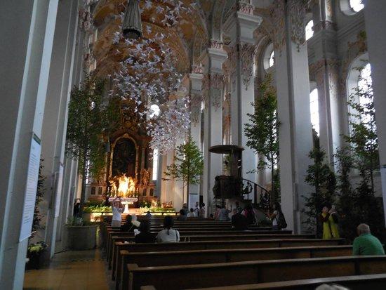 Holy Ghost Church: Vista d'insieme