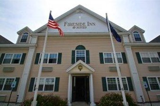 Photo of Fireside Inn & Suites Auburn