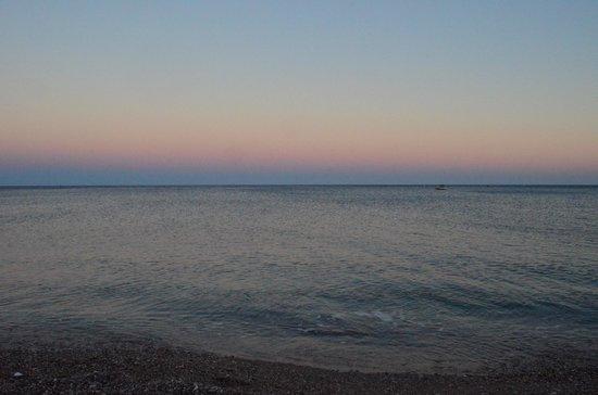 Princess Andriana Resort & Spa: Rhodes best beach