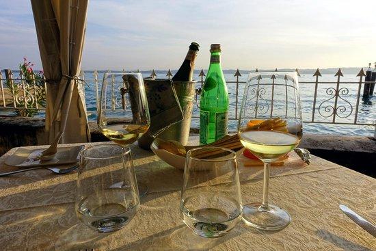 Ristorante Pace: Table