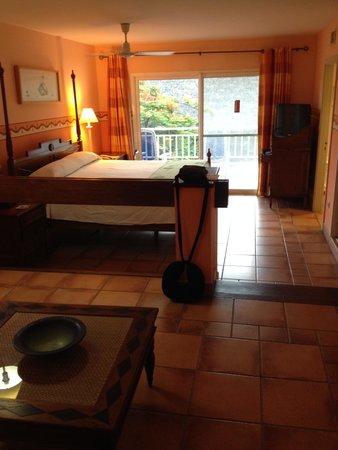 Royalton Hicacos Varadero Resort & Spa: Camera