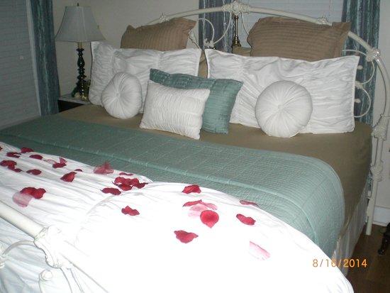 Agustin Inn: room 1 camelot