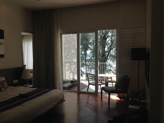 Lone Pine Hotel : Main Room