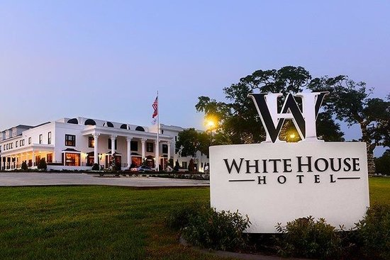 White House Hotel Updated 2017 Prices Reviews Biloxi Ms Tripadvisor