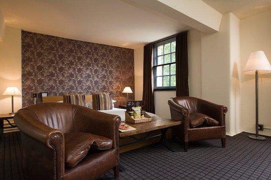 Hotel du Vin & Bistro: Superior Room