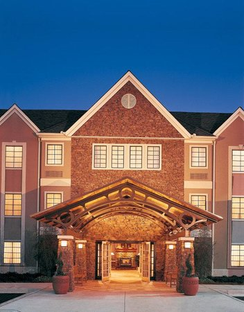 Staybridge Suites Rocklin - Roseville Area: Staybridge Suites wants to welcome you to our hotel in Rocklin, CA.