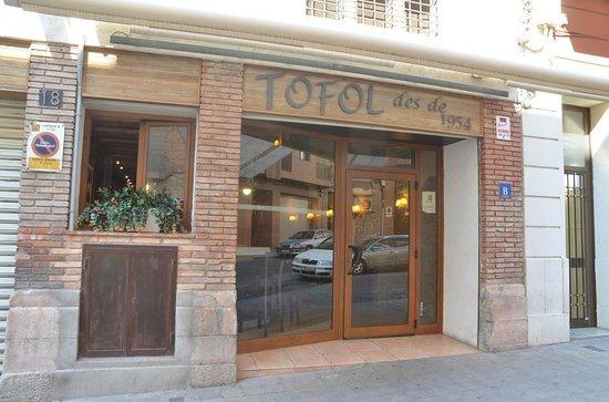 Bar Tofol