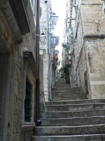 TUI SENSIMAR Kalamota Island Resort : Dubrovnik old town is spectacular