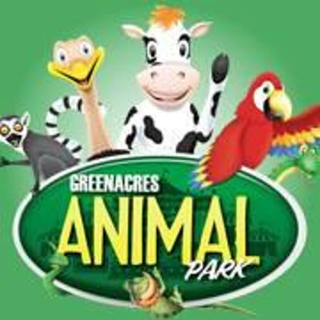 Greenacres Animal Park: Our logo