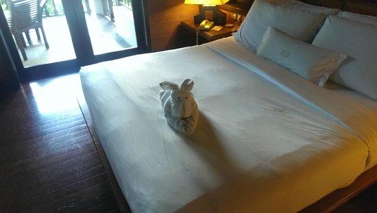 Pangkor Laut Resort: Room