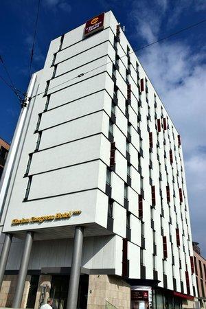 Clarion Congress Hotel Olomouc: Hotel