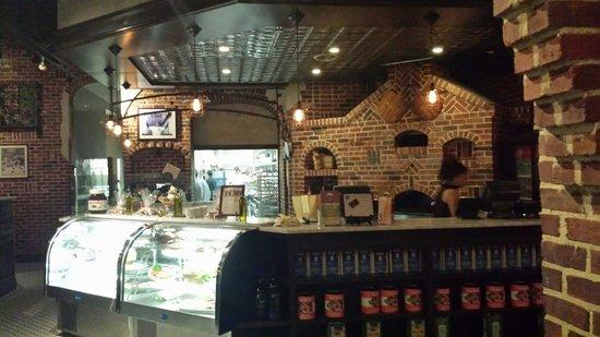 Frankie And Johnny Restaurant Bronx New York