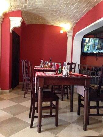 Memoria - Restaurante e Wine Bar