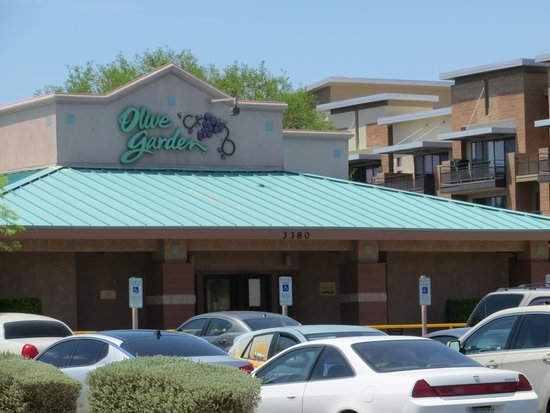 Olive Garden, Scottsdale   3380 N Scottsdale Rd   Menu, Prices U0026 Restaurant  Reviews   TripAdvisor
