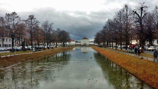 Nymphenburg Palace (Schloss Nymphenburg): 7