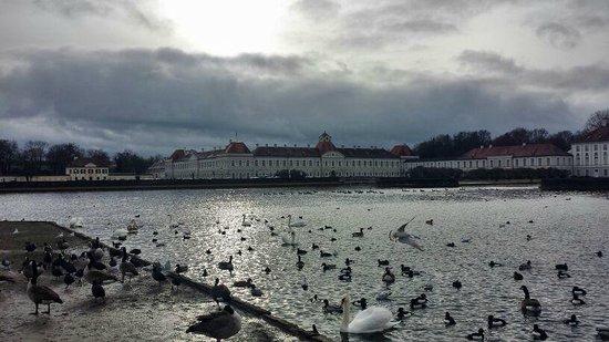 Nymphenburg Palace: 10