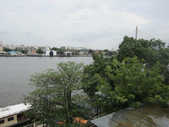 Riva Surya Bangkok: View from room