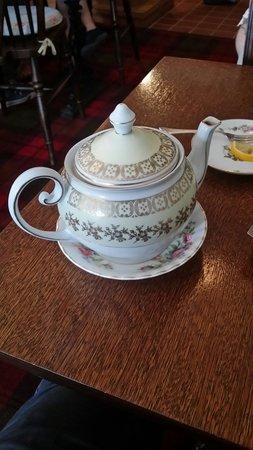 Little Harriettes of Deal Tea Rooms