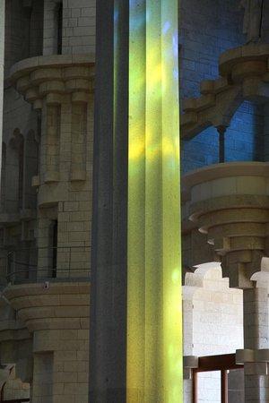 Basilica of the Sagrada Familia: Sagrada Familia
