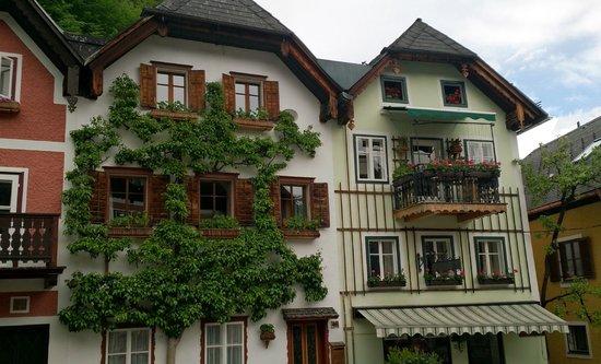 Obertraun, Østrig: Гальштат (Hallstatt)