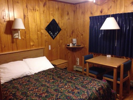 The Outpost Motel: Room 2
