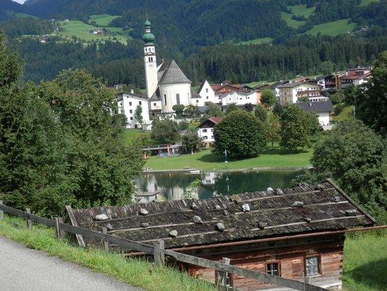 Hotel Kirchenwirt: Reith