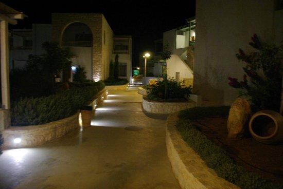 Ostria Resort & Spa : Ostria beach
