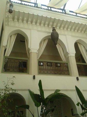 palacio de las especias: interno