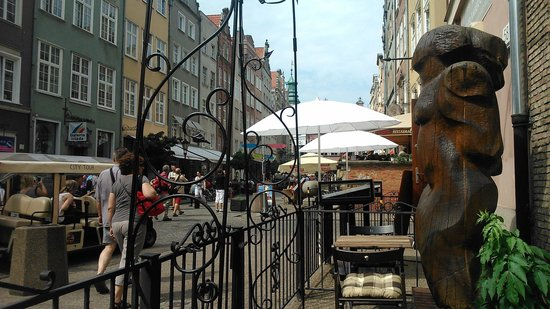 Old Gdansk Beerpub & Caffe