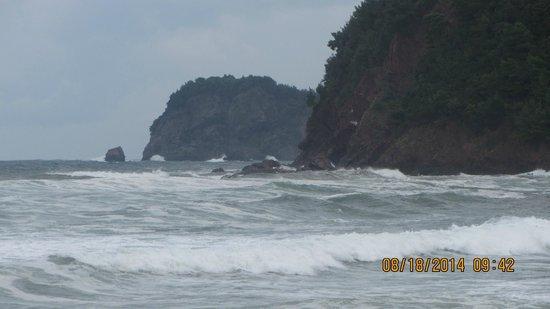 Cakraz Plajı
