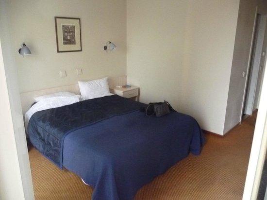Kaunas Hotel: Room 407