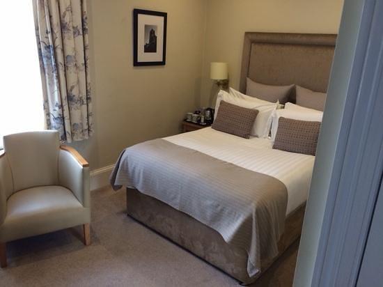 Best Western Plus Banbury Wroxton House Hotel: room 3