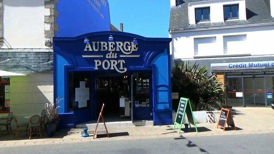 Auberge du Port