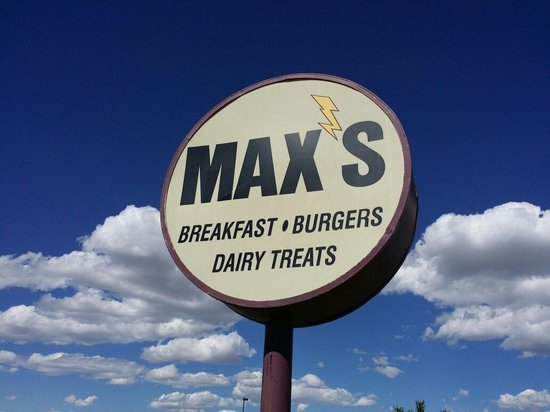 Max's Place: Max's