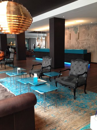 chambre photo de motel one bruxelles tripadvisor. Black Bedroom Furniture Sets. Home Design Ideas
